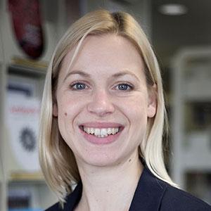 Lena Dallywater
