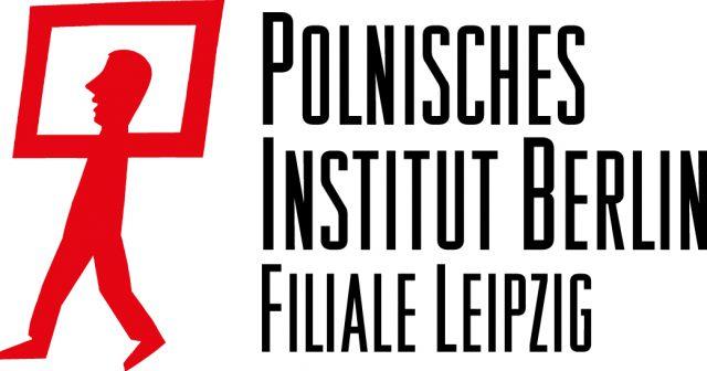 Logo Polnisches Institut Filiale Leipzig