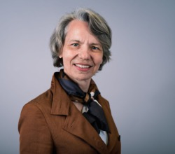 Prof. Dr. Ursula Rao (C) MPI
